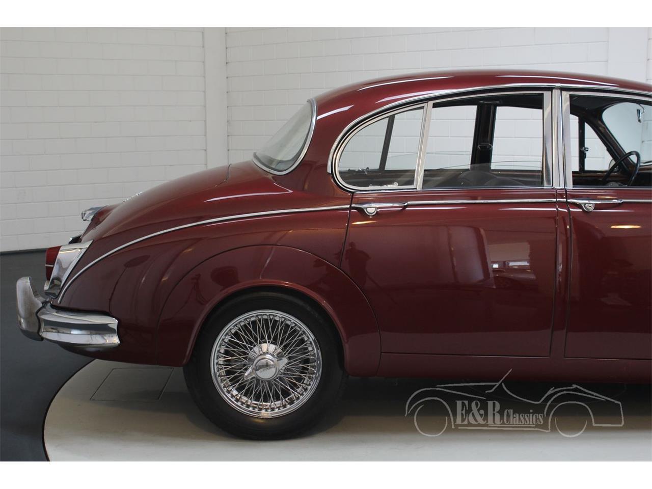 Large Picture of Classic '60 Jaguar Mark II located in Noord-Brabant - $48,200.00 - QJZJ