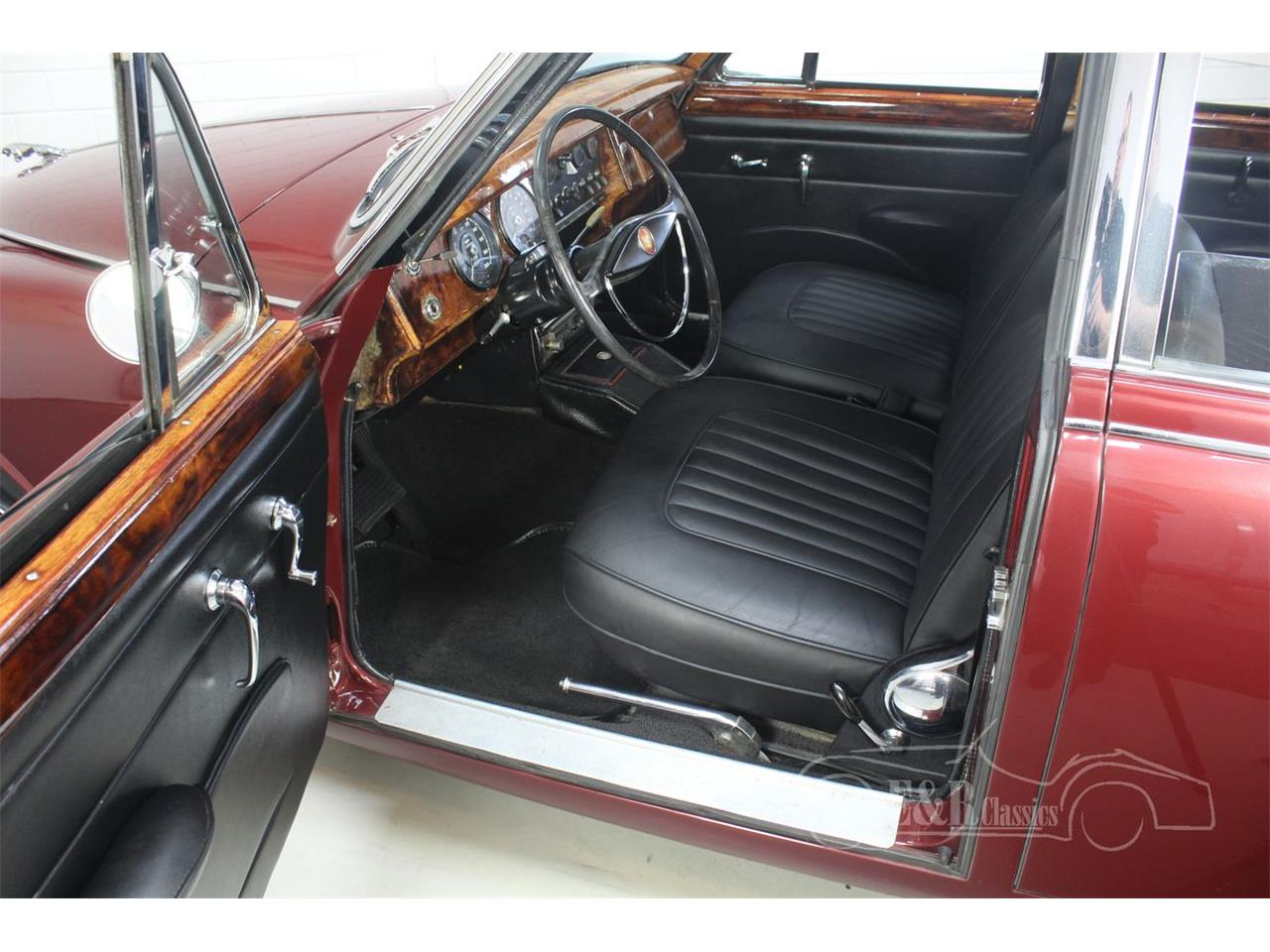 Large Picture of '60 Mark II - $48,200.00 Offered by E & R Classics - QJZJ