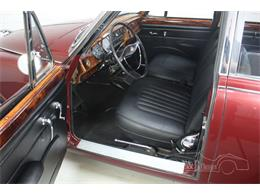 Picture of 1960 Mark II located in Waalwijk Noord-Brabant Offered by E & R Classics - QJZJ