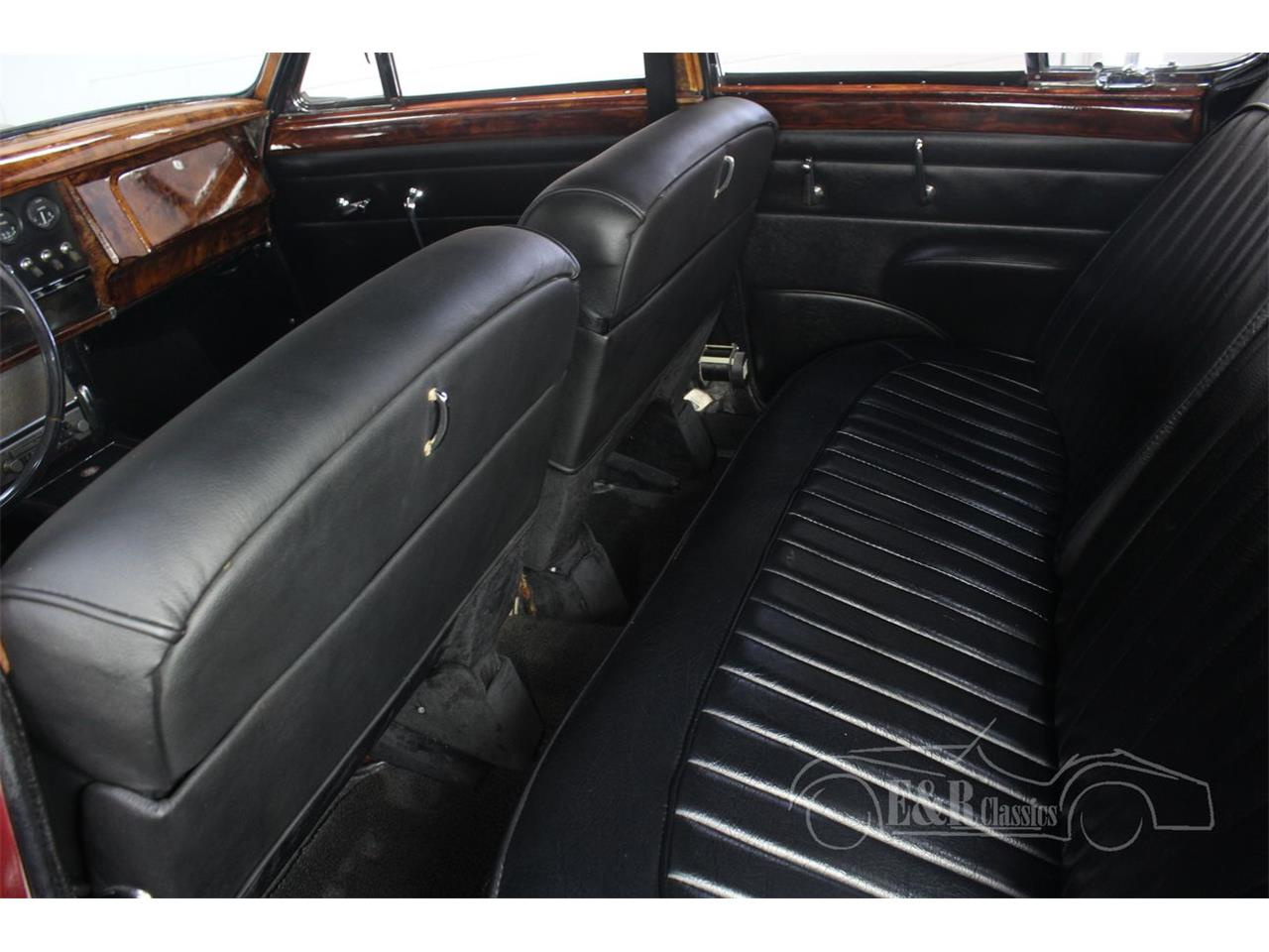 Large Picture of 1960 Jaguar Mark II - $48,200.00 Offered by E & R Classics - QJZJ