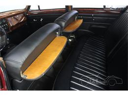 Picture of Classic 1960 Jaguar Mark II located in Noord-Brabant Offered by E & R Classics - QJZJ