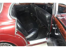 Picture of '60 Jaguar Mark II Offered by E & R Classics - QJZJ