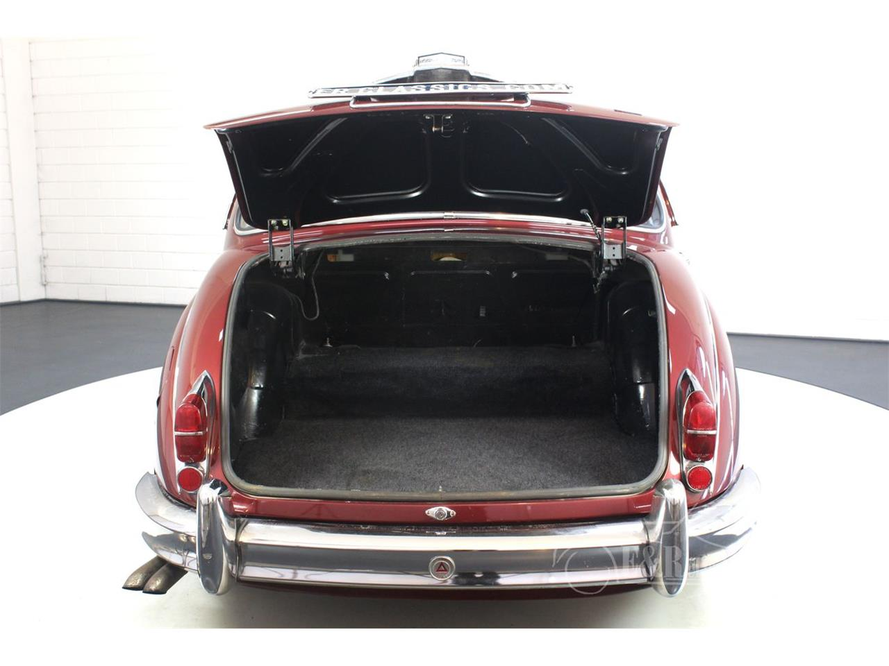 Large Picture of 1960 Mark II - $48,200.00 Offered by E & R Classics - QJZJ