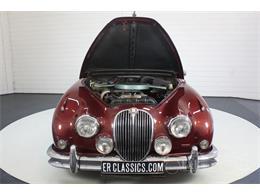 Picture of Classic '60 Jaguar Mark II - $48,200.00 - QJZJ