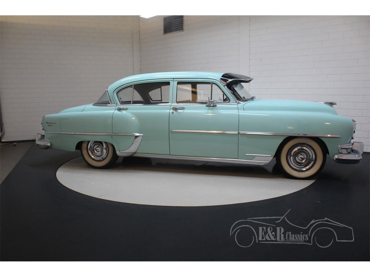 Large Picture of '54 Windsor - $19,000.00 - QJZL