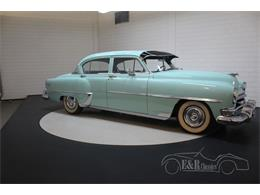 Picture of Classic '54 Chrysler Windsor - $19,000.00 - QJZL