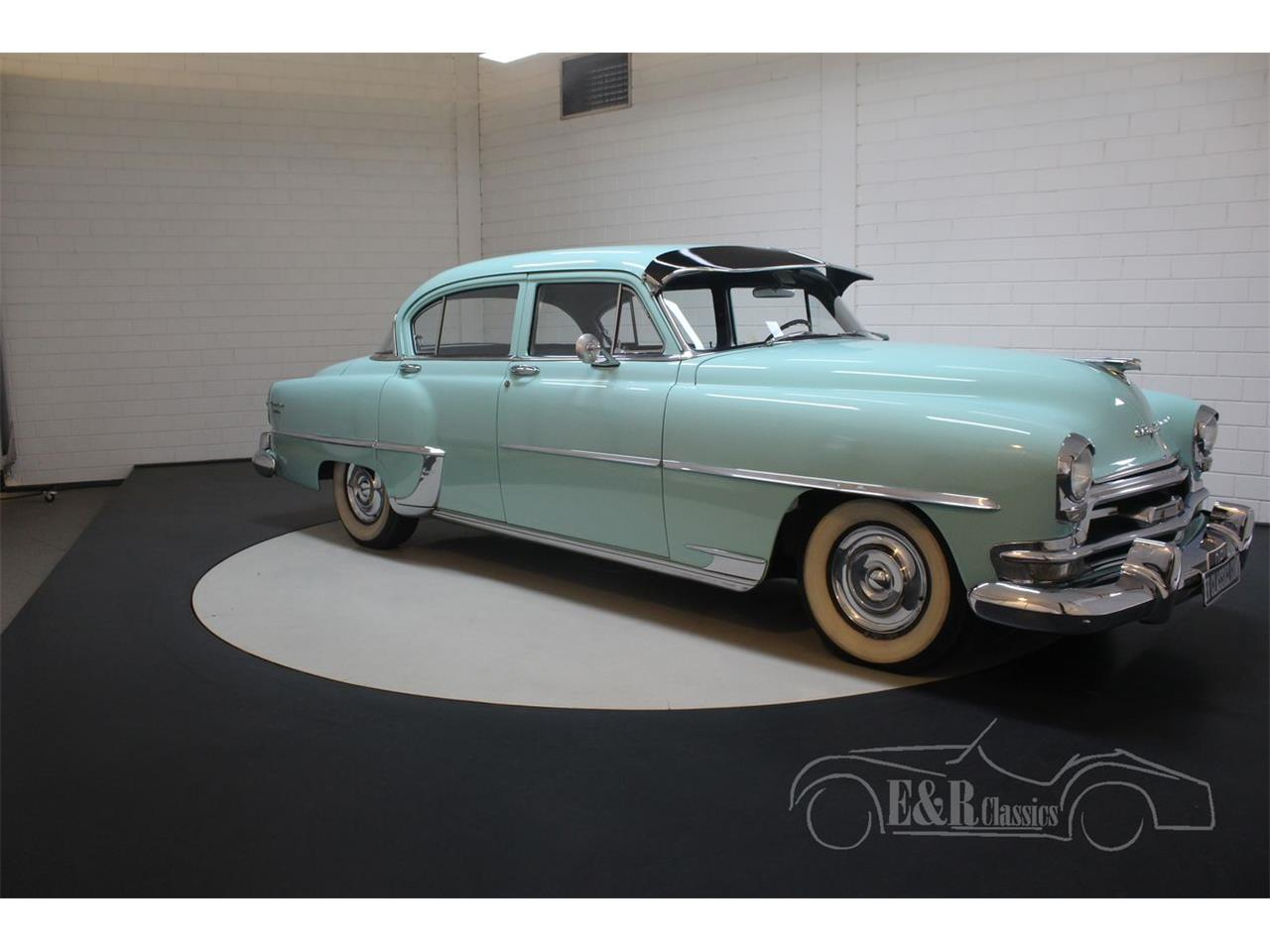 Large Picture of '54 Windsor - $19,000.00 Offered by E & R Classics - QJZL