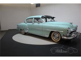 Picture of Classic '54 Chrysler Windsor Offered by E & R Classics - QJZL
