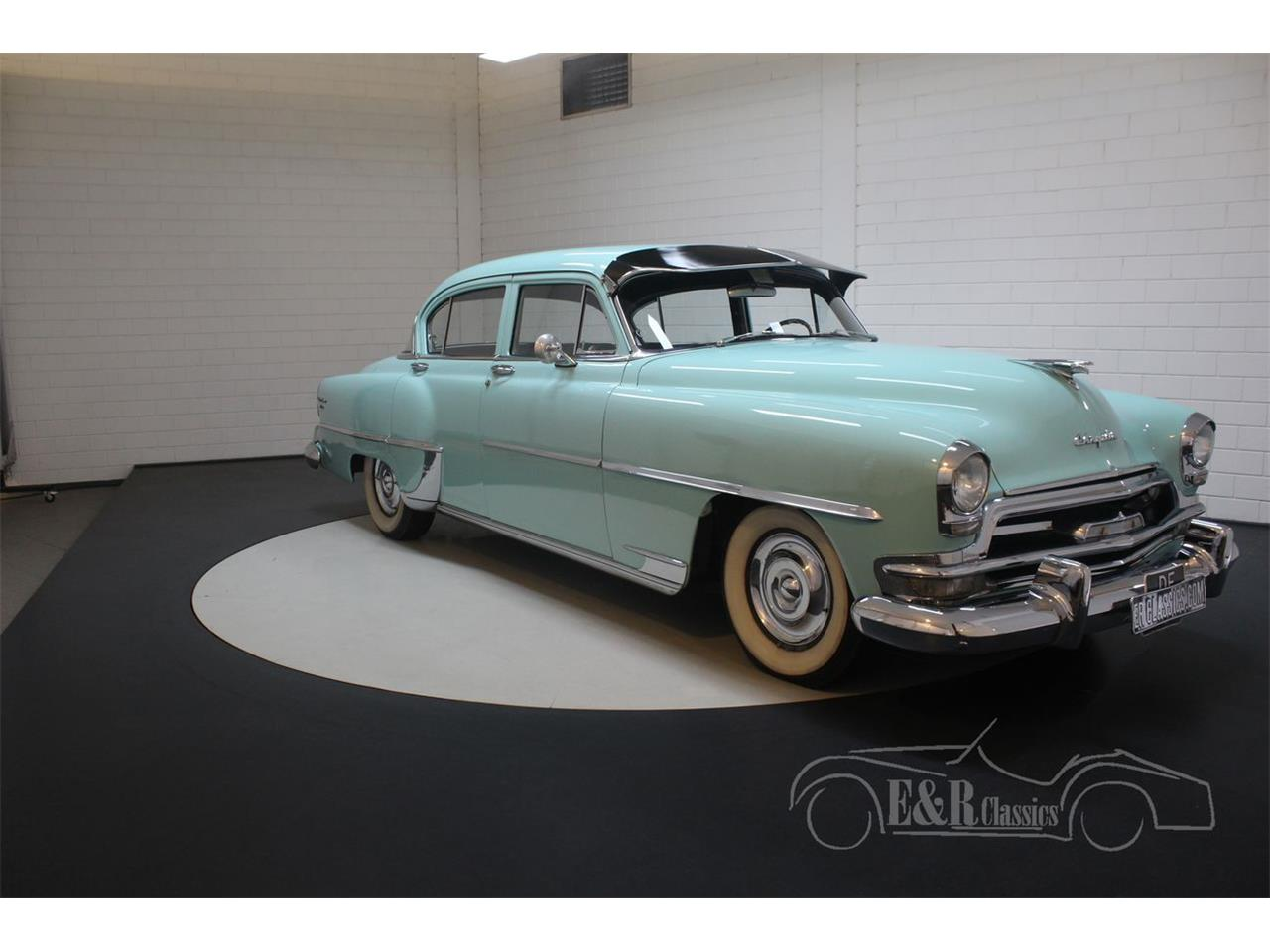 Large Picture of Classic '54 Windsor located in Waalwijk noord brabant - $19,000.00 - QJZL