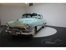 Picture of Classic '54 Windsor located in Waalwijk noord brabant Offered by E & R Classics - QJZL