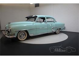 Picture of 1954 Windsor located in Waalwijk noord brabant - $19,000.00 Offered by E & R Classics - QJZL