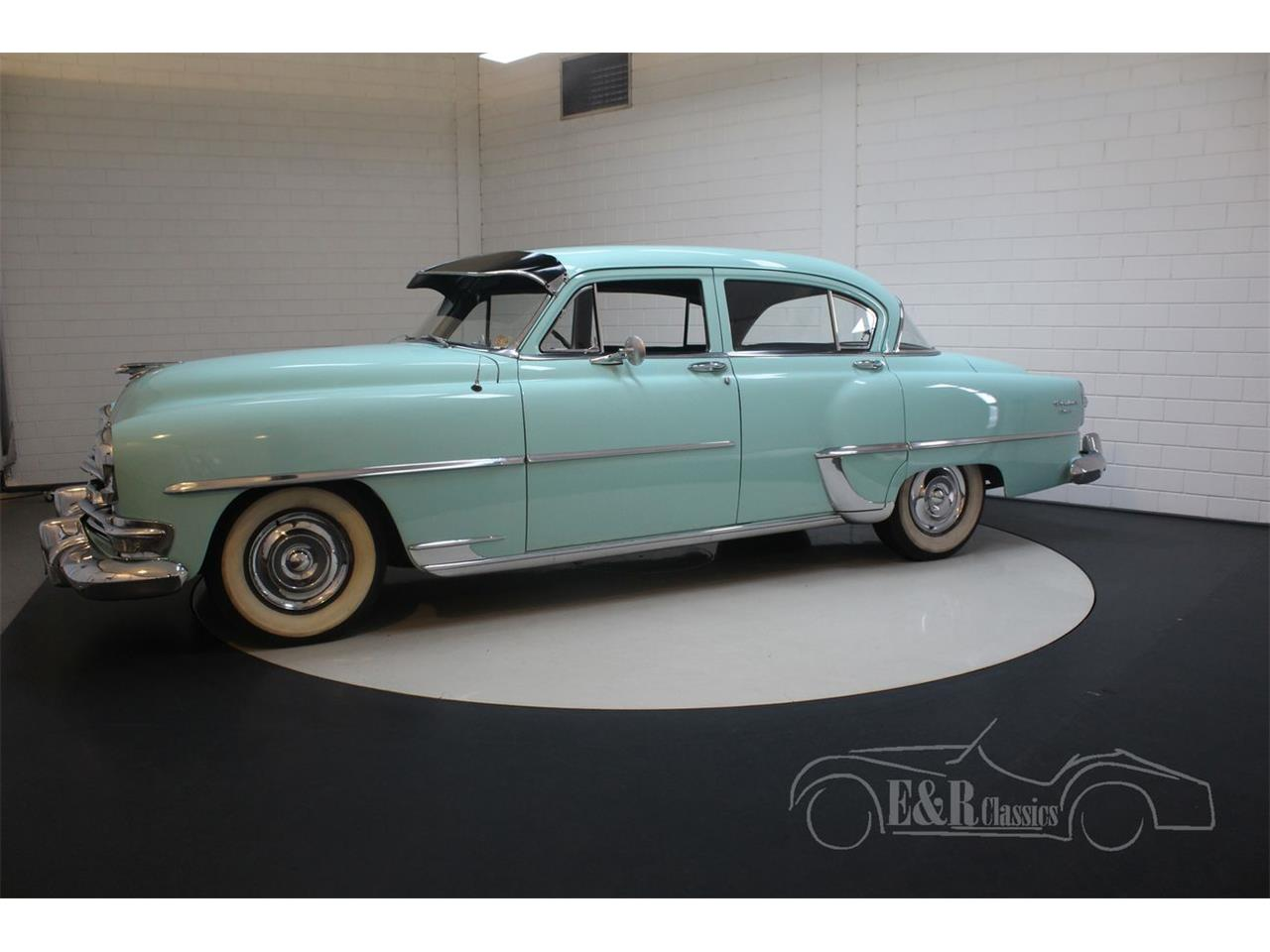 Large Picture of Classic '54 Chrysler Windsor - QJZL