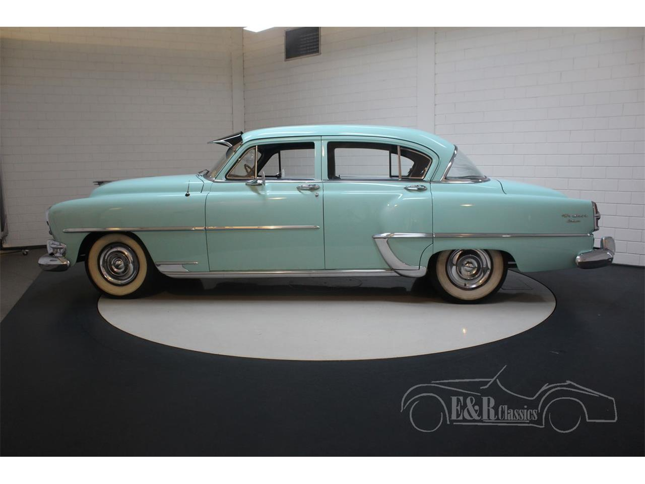 Large Picture of '54 Chrysler Windsor located in Waalwijk noord brabant - $19,000.00 - QJZL