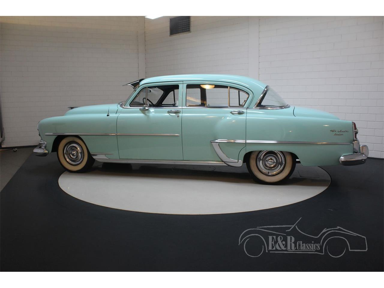 Large Picture of '54 Windsor - QJZL