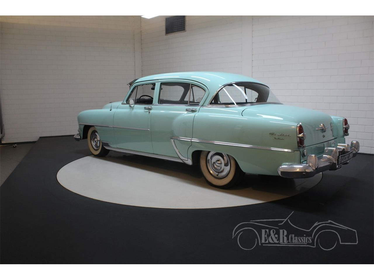 Large Picture of 1954 Windsor located in noord brabant Offered by E & R Classics - QJZL