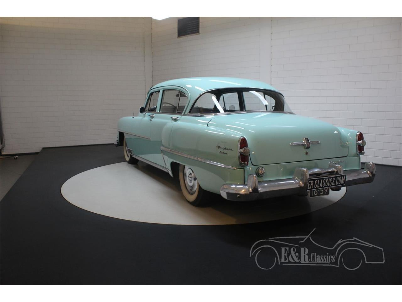 Large Picture of 1954 Windsor - $19,000.00 Offered by E & R Classics - QJZL