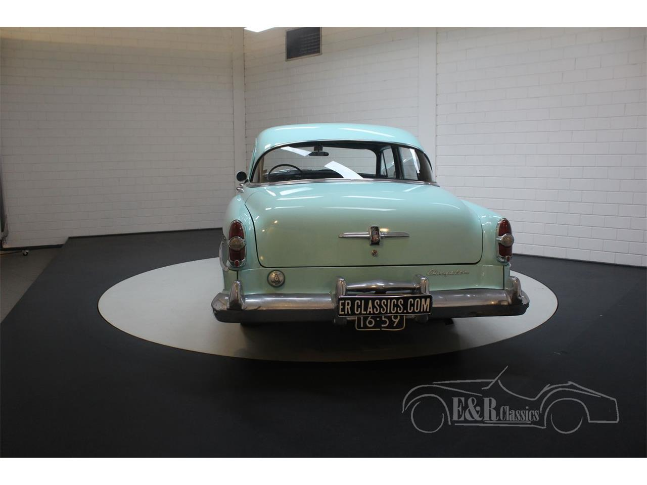 Large Picture of Classic 1954 Chrysler Windsor - $19,000.00 Offered by E & R Classics - QJZL