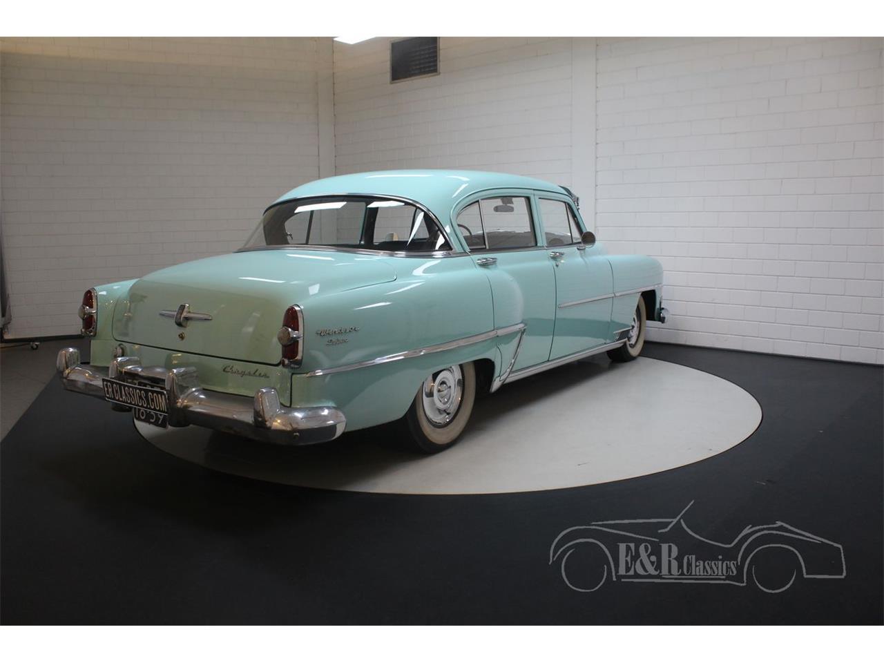 Large Picture of 1954 Chrysler Windsor - $19,000.00 - QJZL