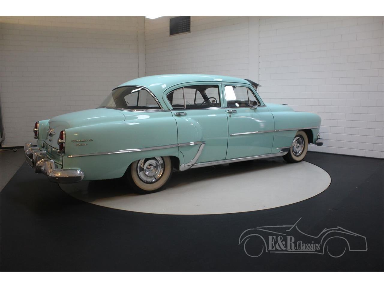 Large Picture of Classic 1954 Chrysler Windsor located in noord brabant - $19,000.00 Offered by E & R Classics - QJZL