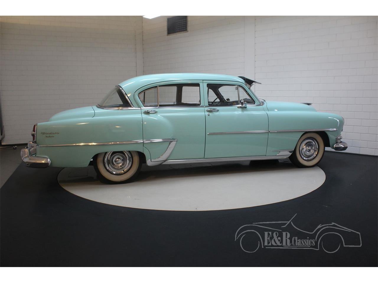Large Picture of '54 Chrysler Windsor - $19,000.00 - QJZL