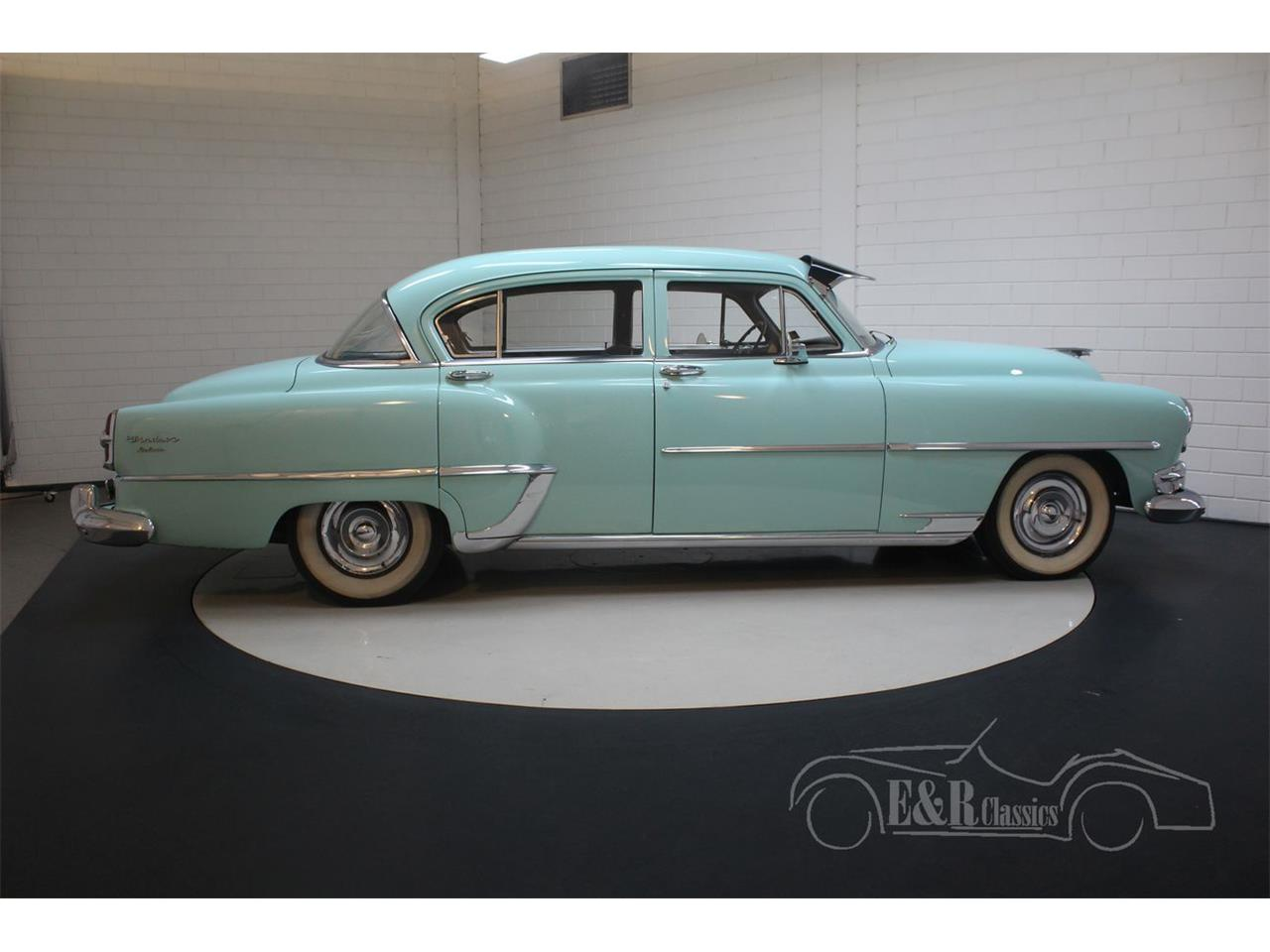 Large Picture of Classic '54 Chrysler Windsor - $19,000.00 Offered by E & R Classics - QJZL