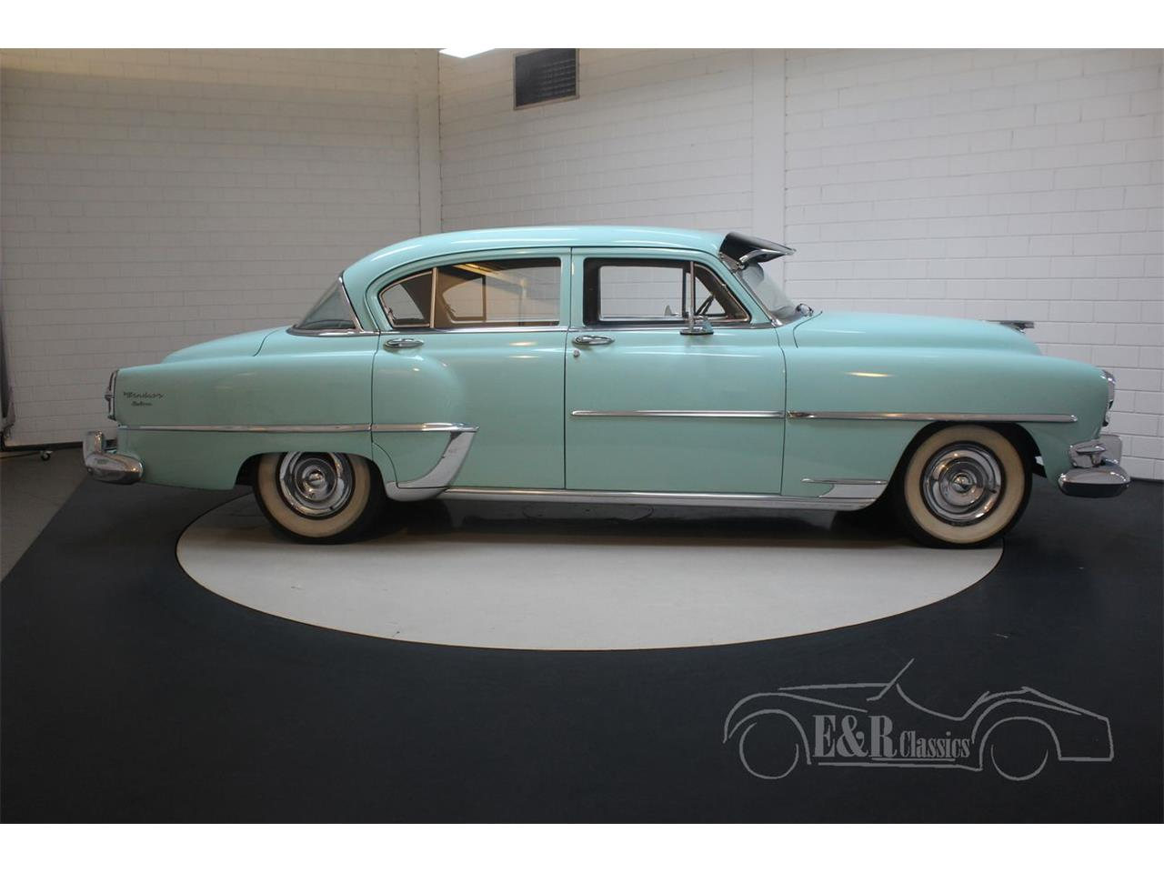 Large Picture of '54 Windsor Offered by E & R Classics - QJZL