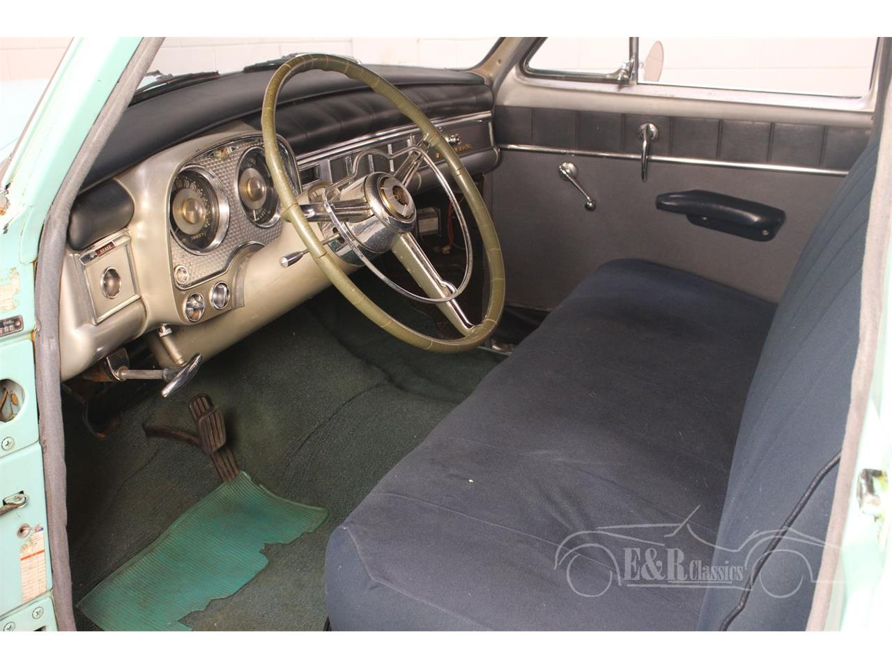 Large Picture of Classic 1954 Chrysler Windsor - $19,000.00 - QJZL