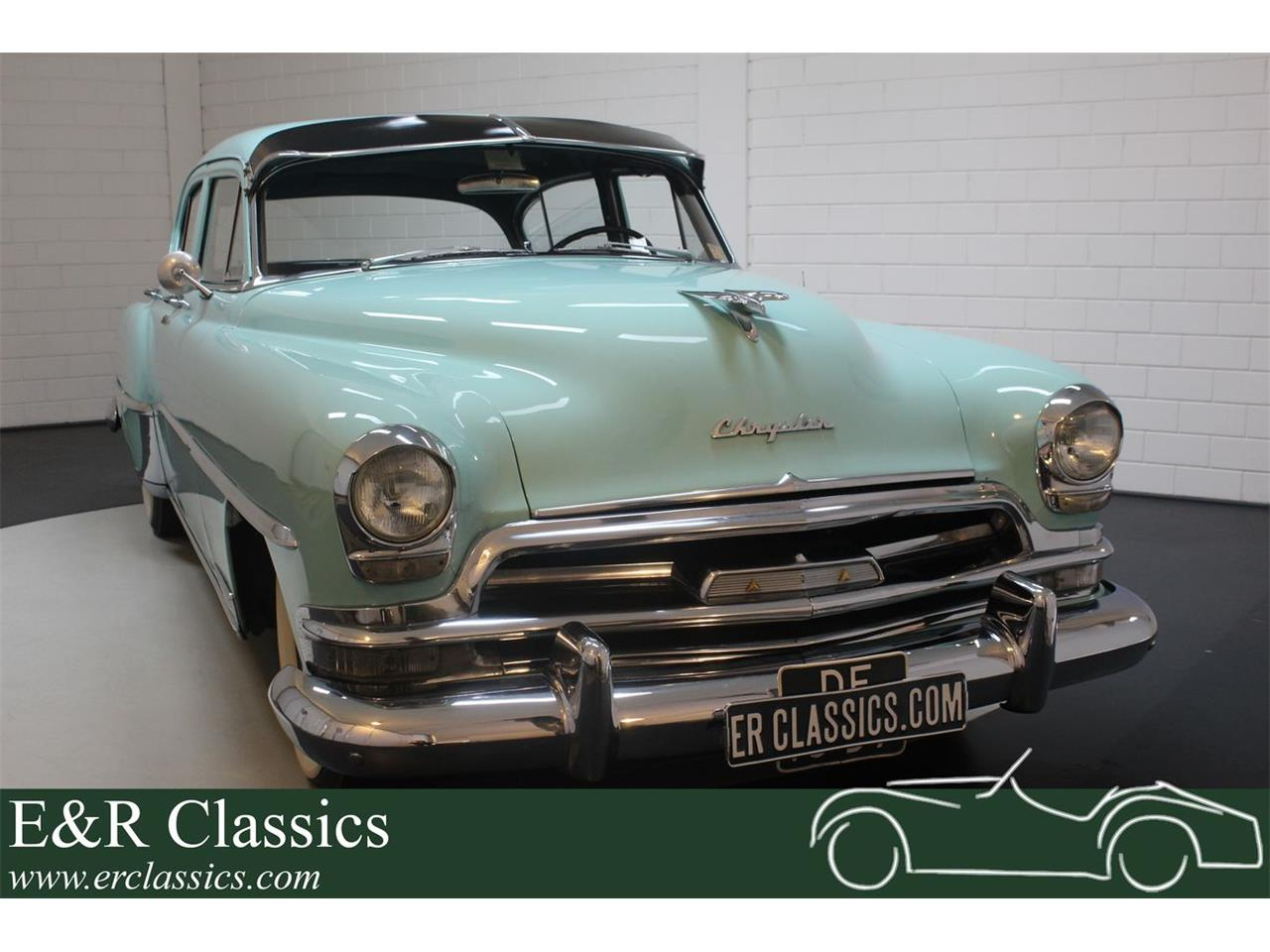 Large Picture of 1954 Windsor located in noord brabant - $19,000.00 Offered by E & R Classics - QJZL