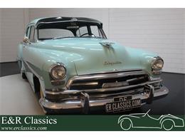 Picture of 1954 Chrysler Windsor - QJZL