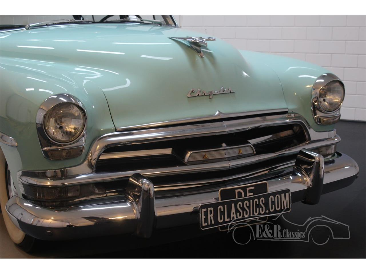 Large Picture of 1954 Windsor - $19,000.00 - QJZL