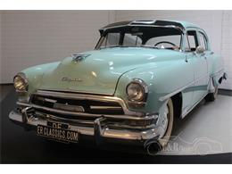 Picture of Classic '54 Chrysler Windsor located in Waalwijk noord brabant - $19,000.00 - QJZL