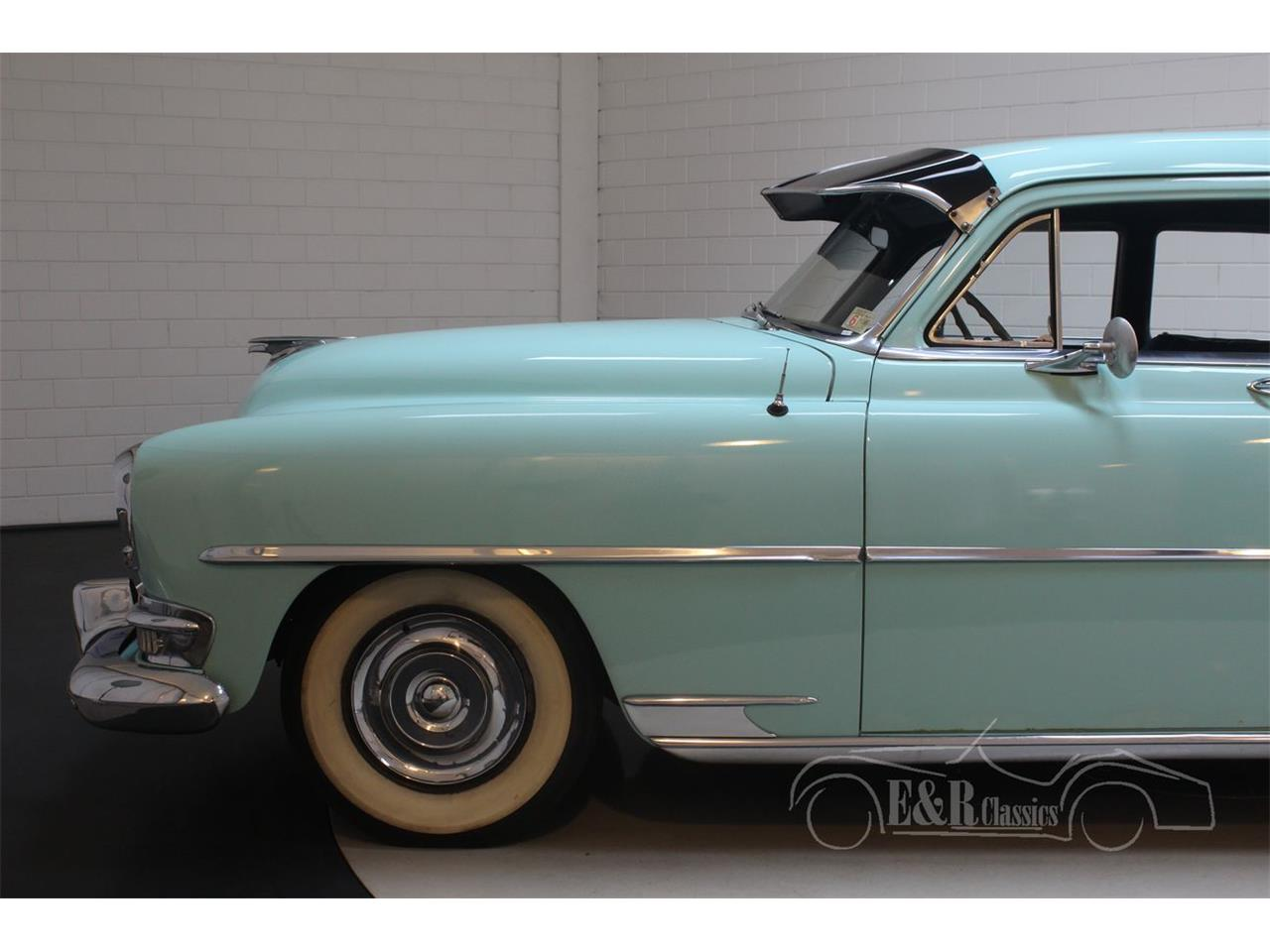 Large Picture of '54 Chrysler Windsor Offered by E & R Classics - QJZL