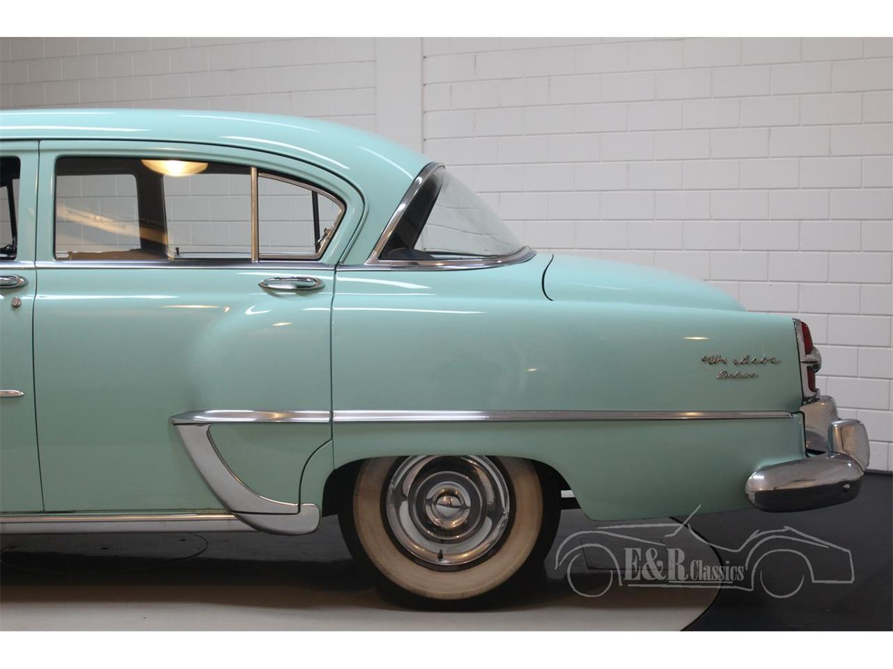 Large Picture of 1954 Chrysler Windsor Offered by E & R Classics - QJZL