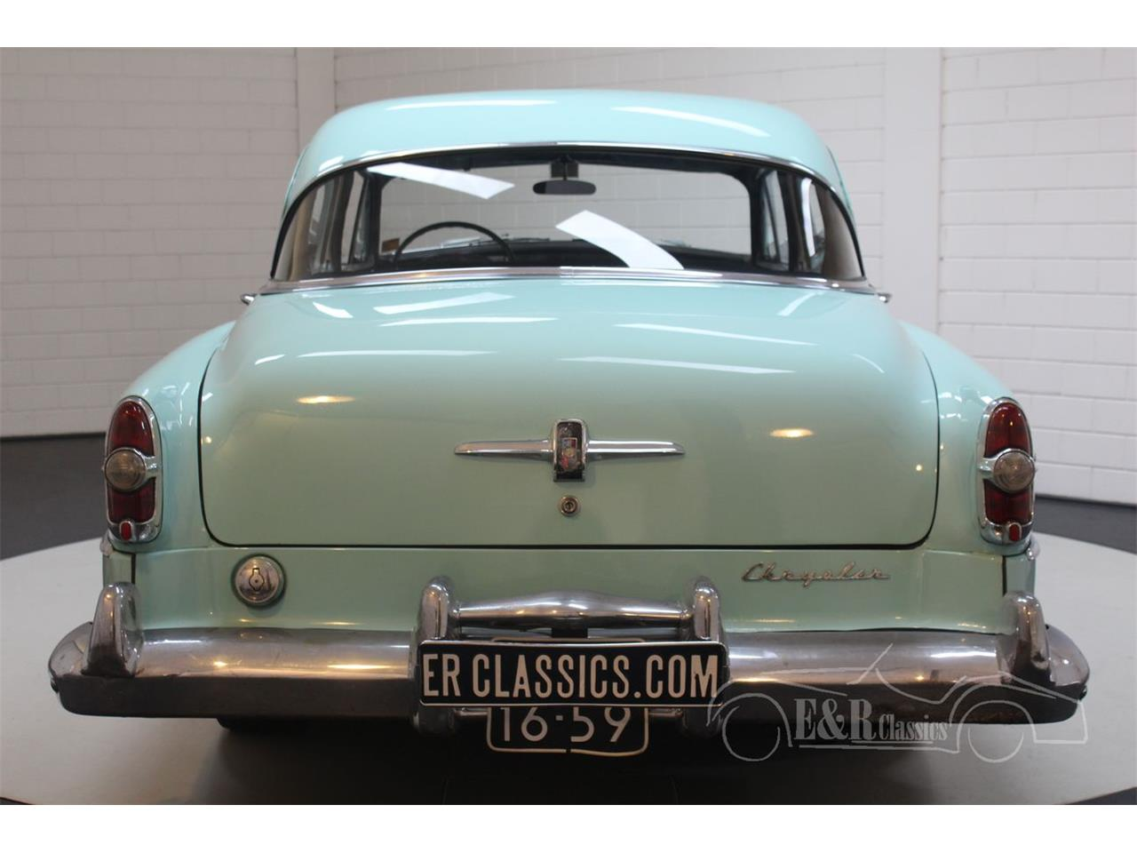 Large Picture of Classic 1954 Chrysler Windsor Offered by E & R Classics - QJZL