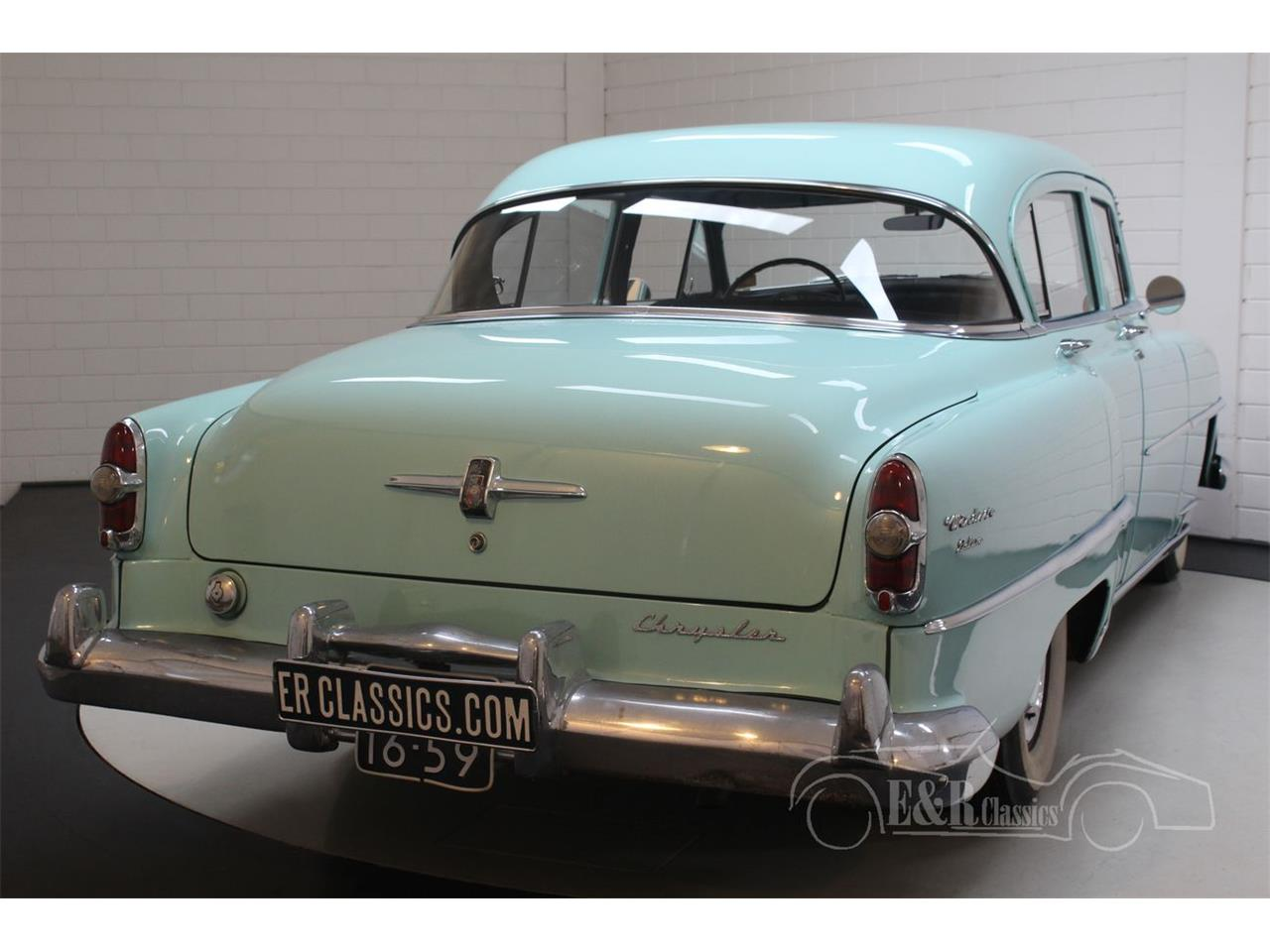 Large Picture of '54 Chrysler Windsor located in Waalwijk noord brabant - QJZL