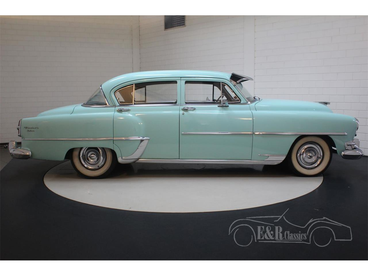 Large Picture of Classic '54 Chrysler Windsor - $19,000.00 - QJZL