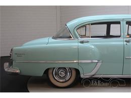 Picture of Classic 1954 Chrysler Windsor located in noord brabant Offered by E & R Classics - QJZL