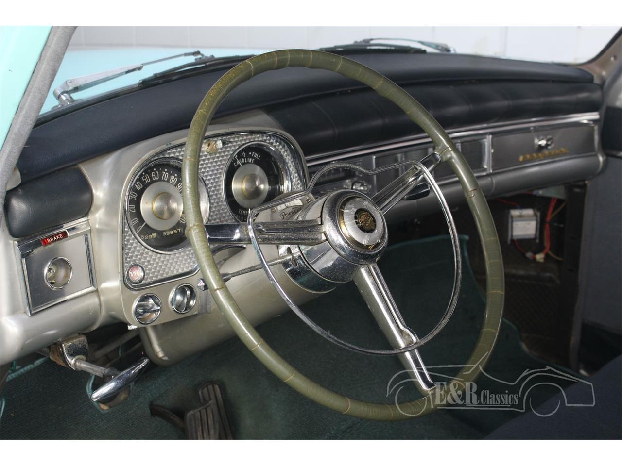 Large Picture of 1954 Chrysler Windsor located in noord brabant - $19,000.00 Offered by E & R Classics - QJZL