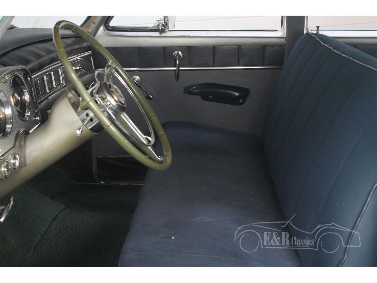 Large Picture of '54 Chrysler Windsor - QJZL