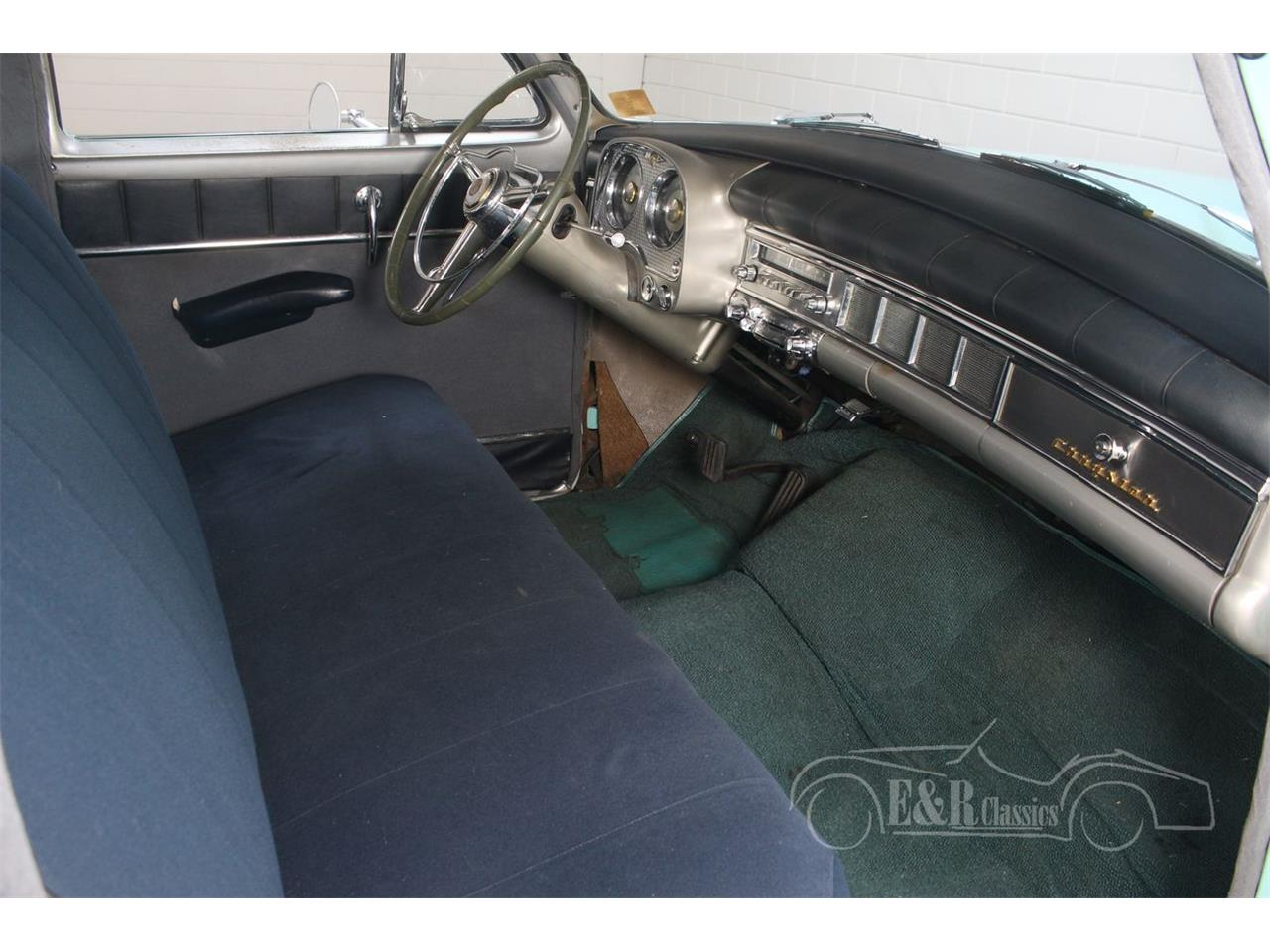 Large Picture of Classic '54 Chrysler Windsor located in Waalwijk noord brabant - $19,000.00 - QJZL