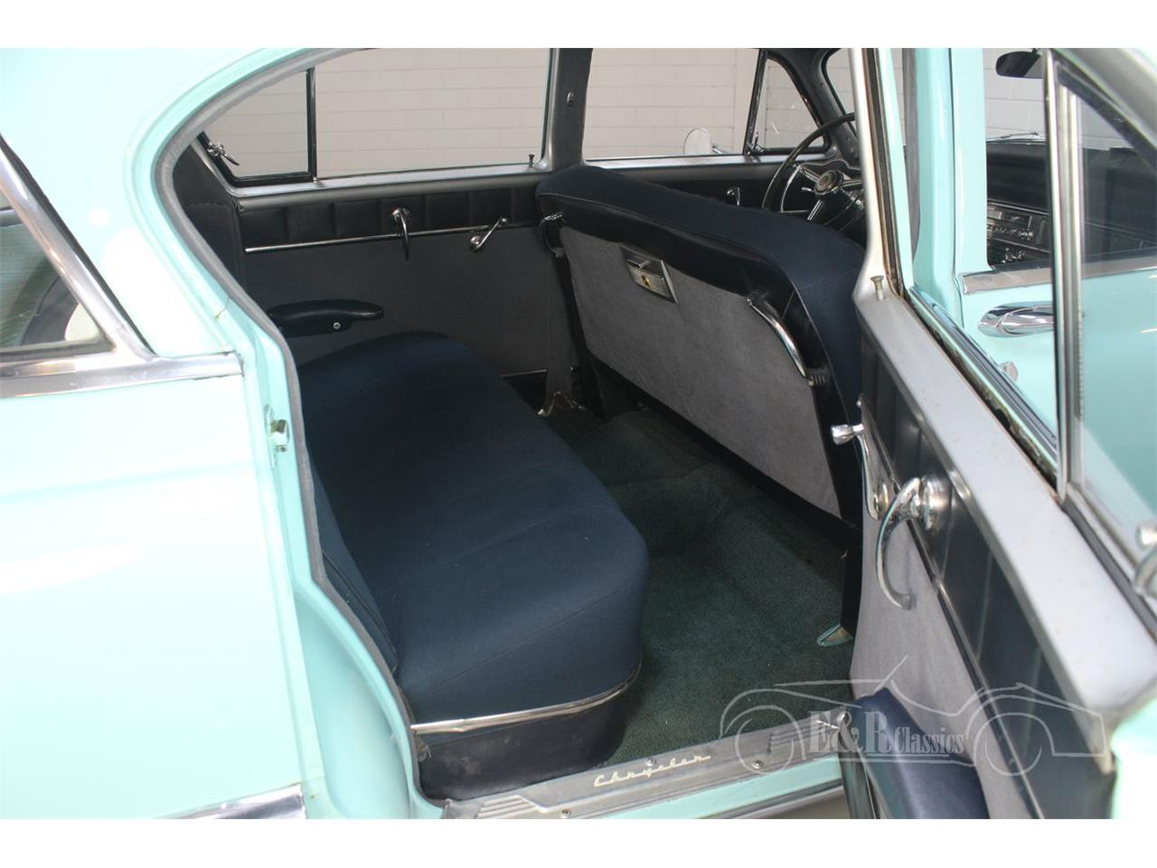 Large Picture of Classic '54 Chrysler Windsor Offered by E & R Classics - QJZL
