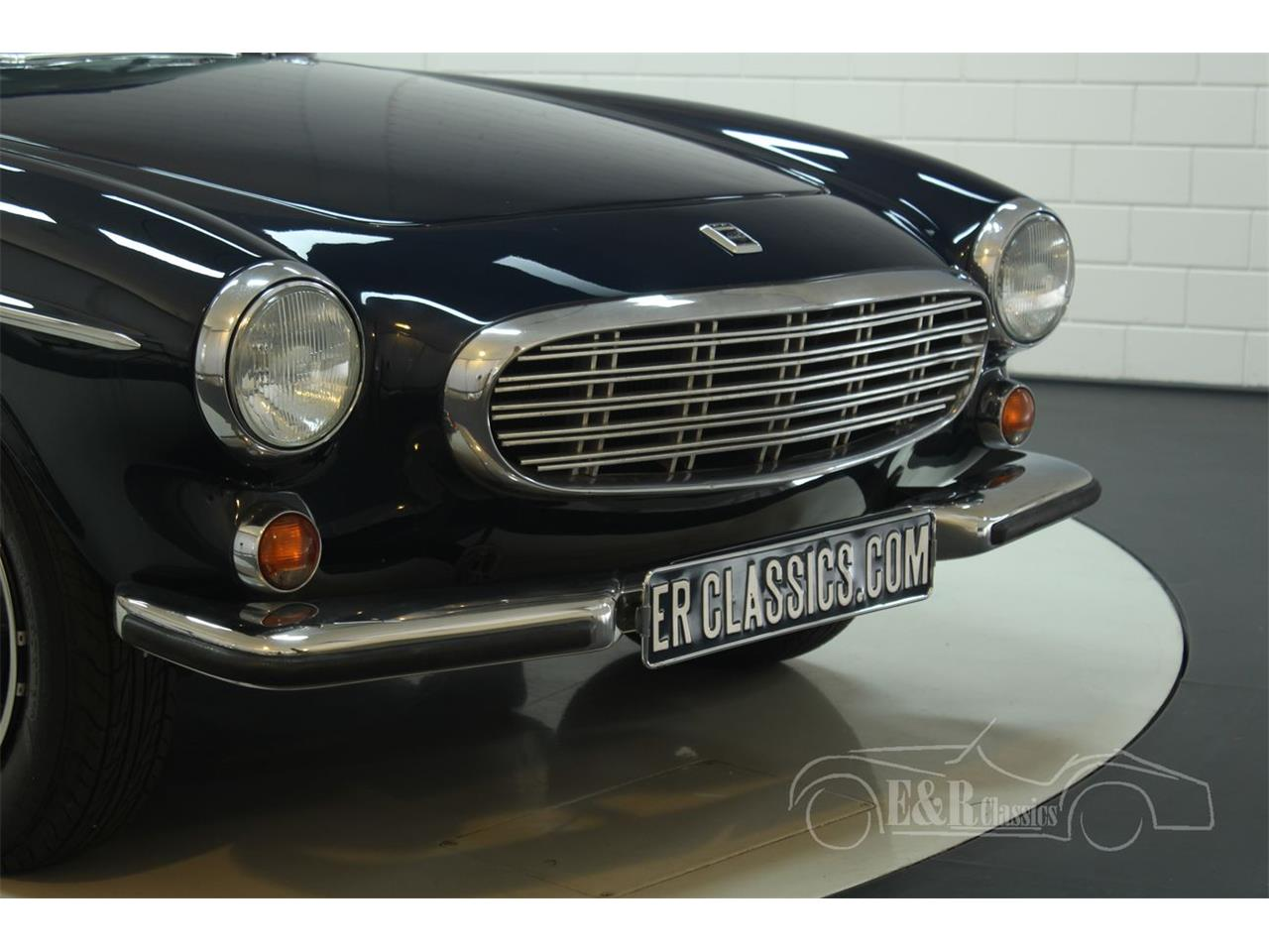 Large Picture of '71 P1800E - QK00