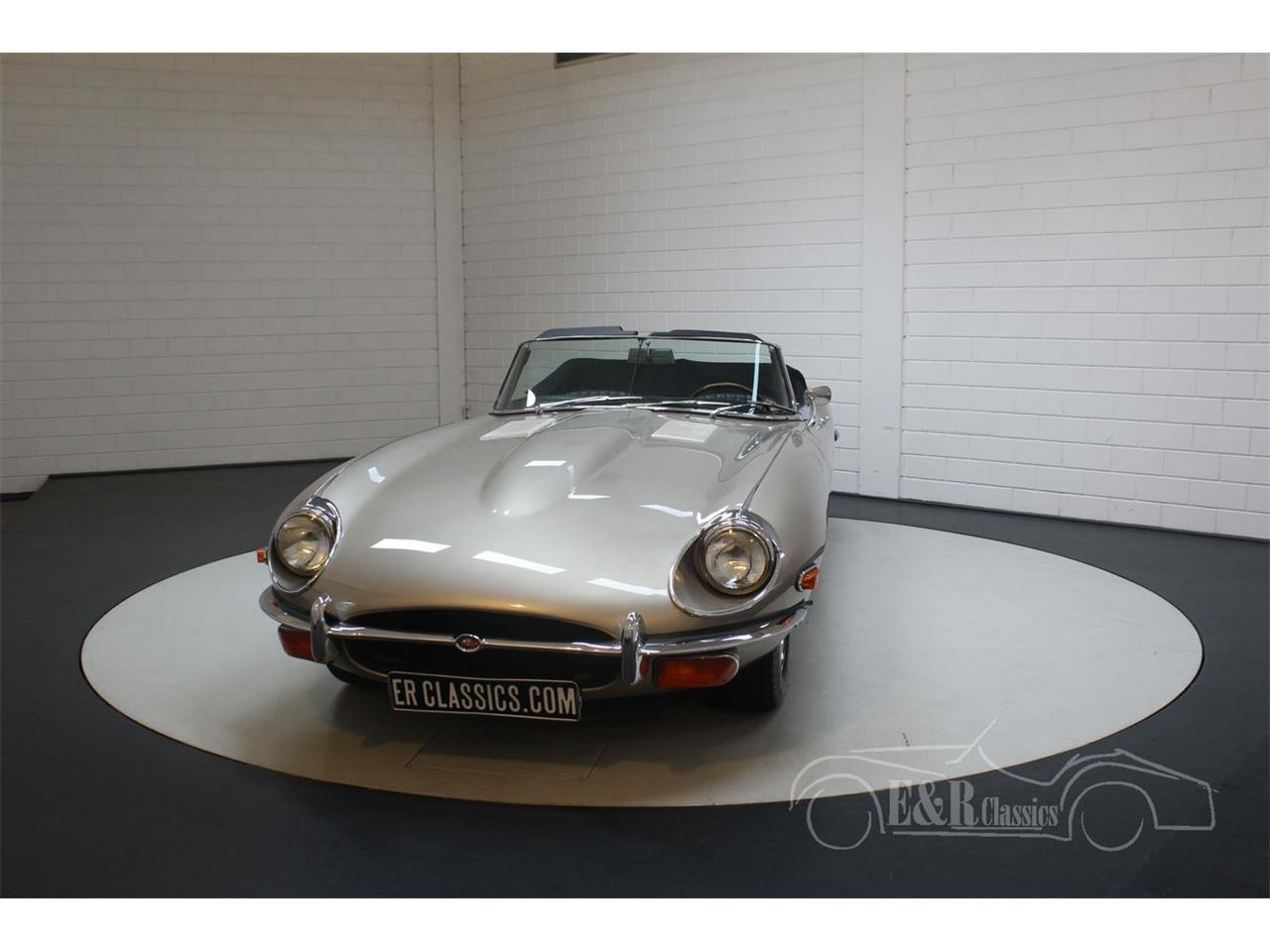 Large Picture of '70 E-Type - QK02