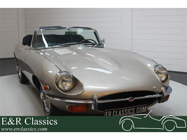 Picture of '70 E-Type - QK02