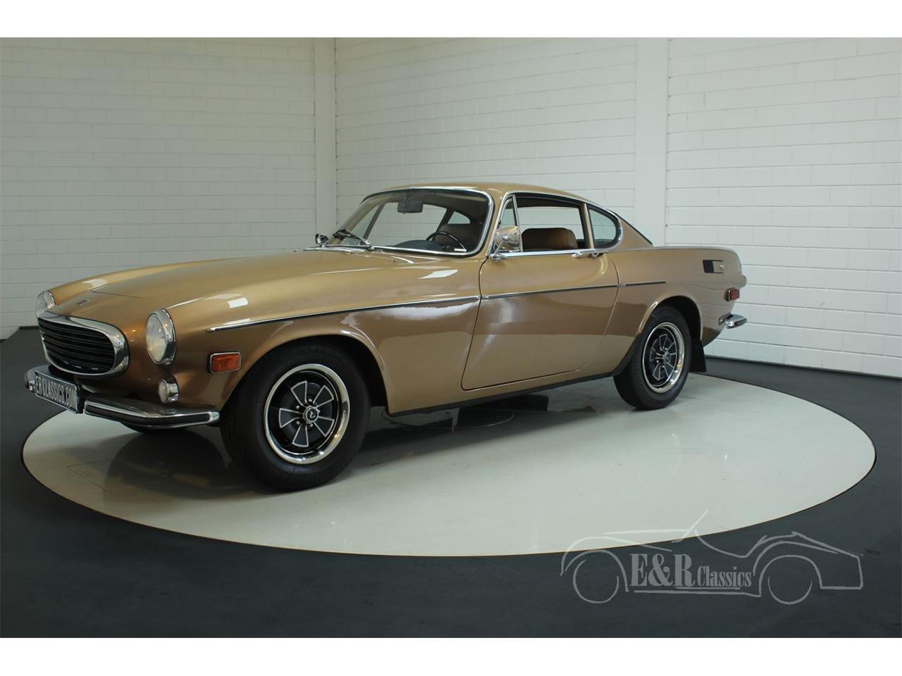 Large Picture of '71 P1800E - QK04