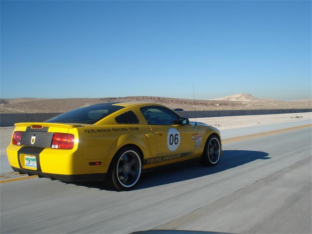 Large Picture of '06 Terlingua - QK05