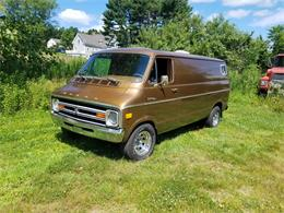 Picture of 1979 Van Offered by Woottons Redline Classic Cars - QK08