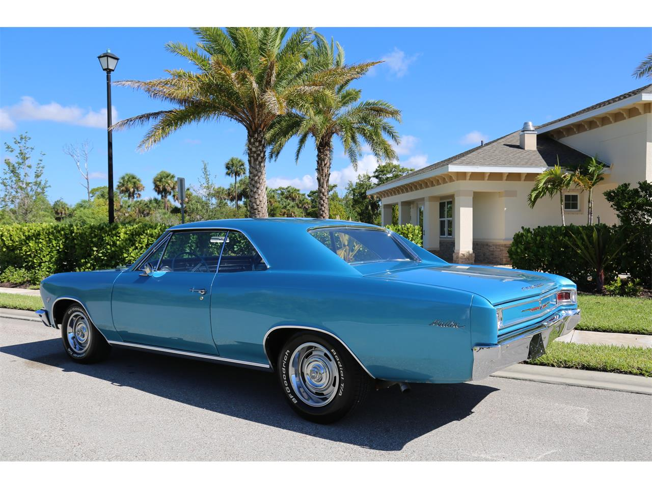 Large Picture of '66 Chevelle Malibu - QK0A