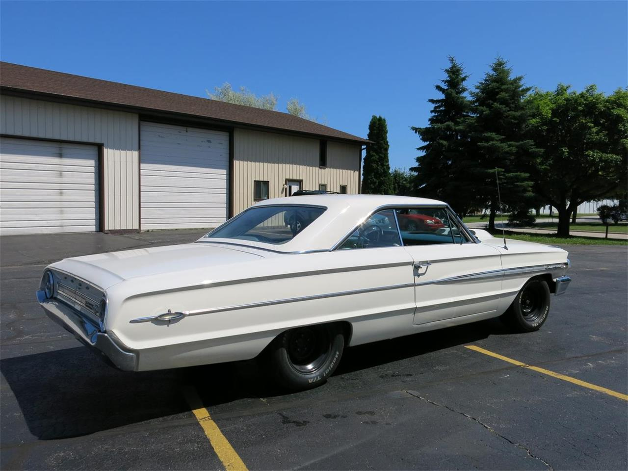 Large Picture of '64 Galaxie 500 XL - QK0C
