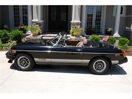 Picture of '80 MGB - QK0D